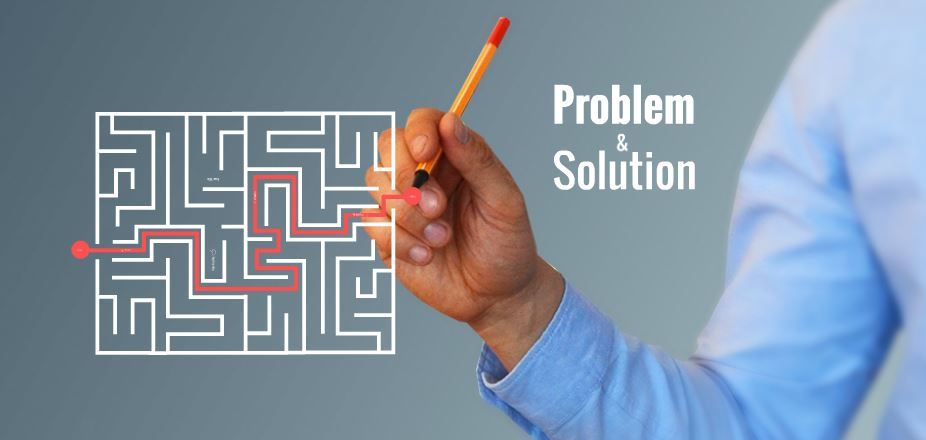 problem-and-solution-plan-business-laburynt-right-way-businessman-company-red-pen-presentation-template