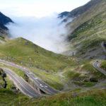 S-a deschis circulația rutieră pe Transfăgărășan- cel mai frumos drum din lume