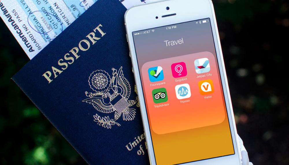 aplicatii pentru turism